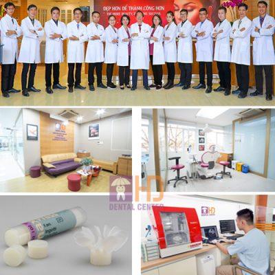 Trung tâm nha khoa quốc tế 5 Sao đầu tiên tại Việt Nam