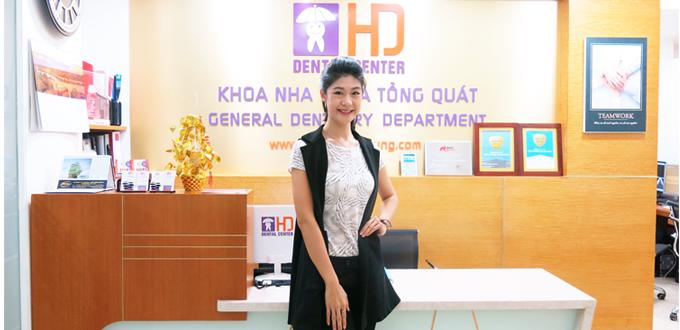 Huynh Ly Dong Phuong
