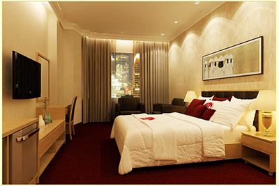 Hotel 4* - 5*