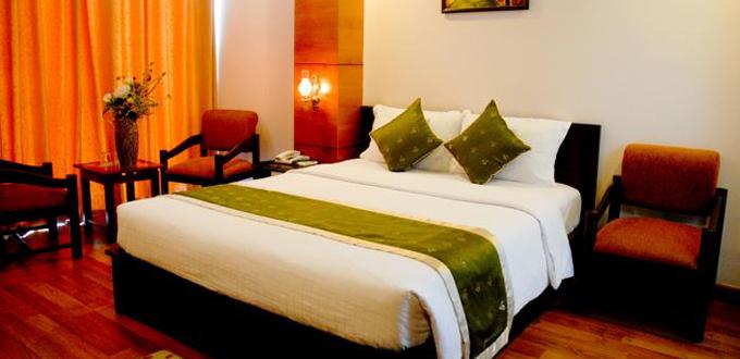 Khách sạn 2* – 3*