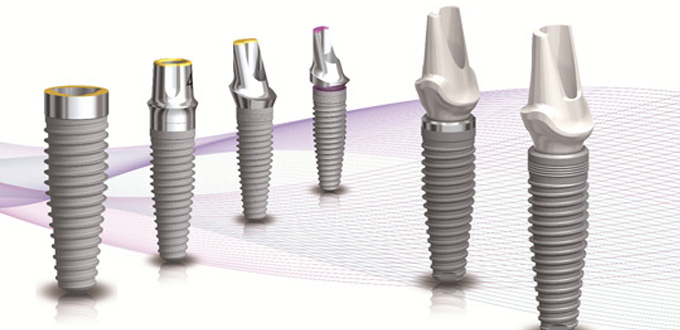 Trung tâm Implant tiêu chuẩn USA