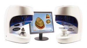 Công nghệ CAD/ CAM trong phục hình răng sứ nha khoa