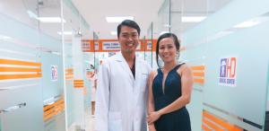 kĩ thuật điều trị nha khoa