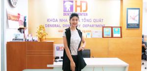 Phi công VietNam Airlines – Huỳnh Lý Đông Phương