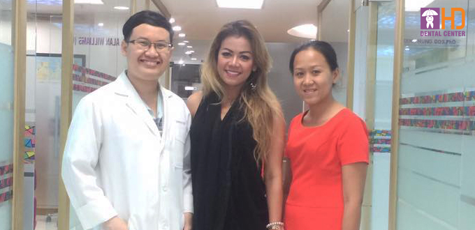 """""""Found Dr. Hung & Associates DC which received good reviews , They solved my problem"""""""