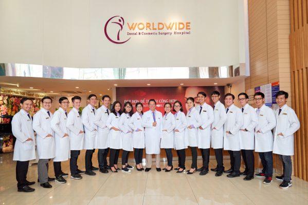 Nha khoa Dr Hùng - Mang lại nụ cười hoàn hảo cho bạn