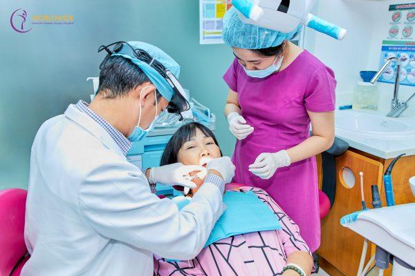 Quy trình cấy ghép răng Implant đạt tiêu chuẩn quốc tế của Dr Hùng
