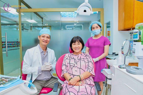 Những yếu tố quyết định cấy ghép implant thành công?