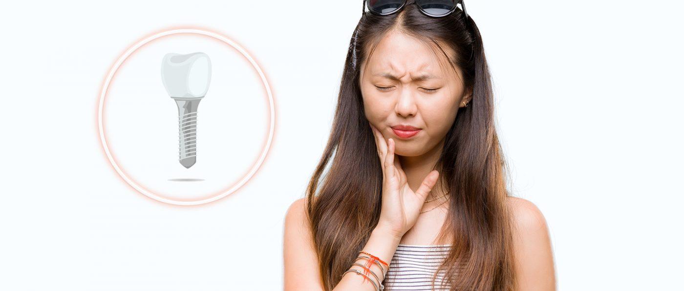 Trồng răng implant tại TPHCM