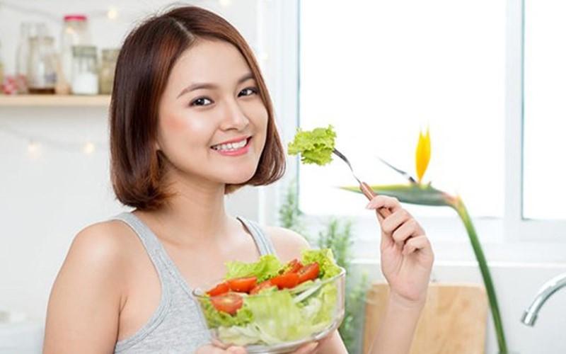 Niềng răng giúp bạn loại bỏ những trở ngại trong ăn uống