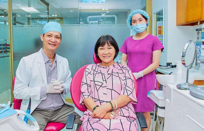 trong rang implant tai tphcm